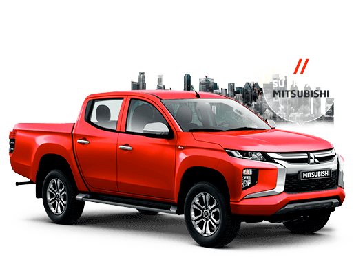 Simula el costo de tu L200  aquí en Mitsubishi | Motorysa