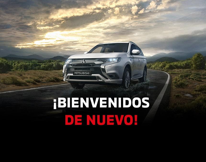 Mitsubishi Bienvenido