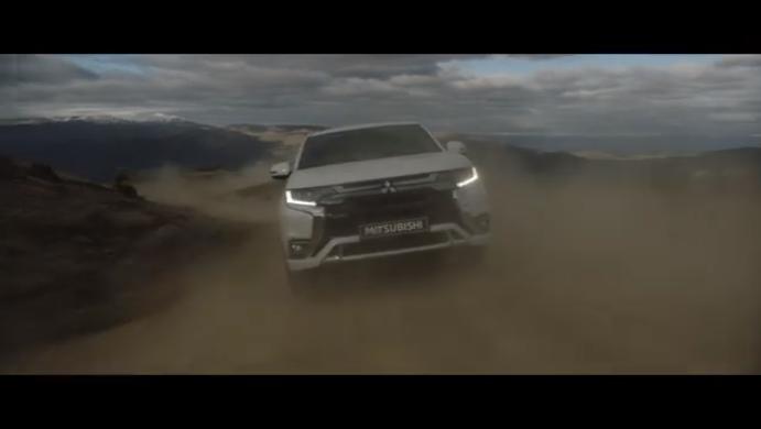 Video Vehículo