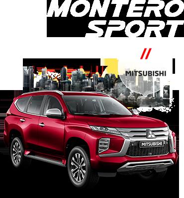 Simula el costo de tu Montero Sport Takai aquí en Mitsubishi | Motorysa